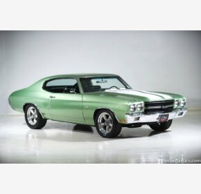 1970 Chevrolet Chevelle for sale 101113972