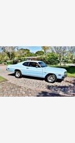 1974 Dodge Dart for sale 101113982