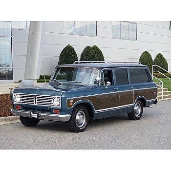 1973 International Harvester Travelall for sale 101113986