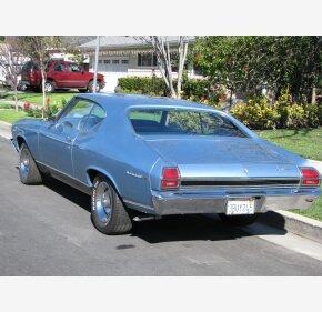 1969 Chevrolet Chevelle for sale 101113992