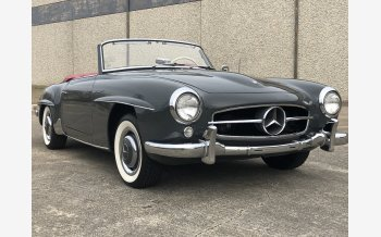 1957 Mercedes-Benz 190 for sale 101114056