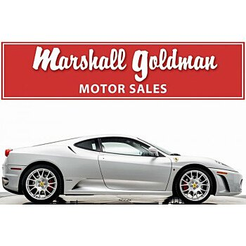 2006 Ferrari F430 Coupe for sale 101114059
