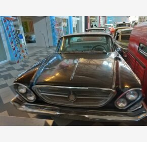 Orlando Auto Imports >> Chrysler New Yorker Classics for Sale - Classics on Autotrader