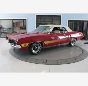 1970 Ford Torino for sale 101114453