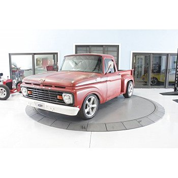 1963 Ford F100 for sale 101114455