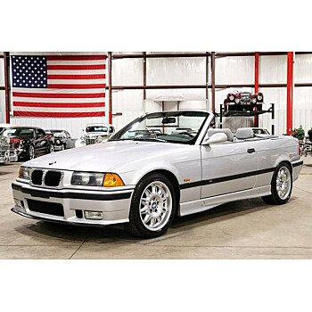 1999 BMW M3 Convertible for sale 101114464