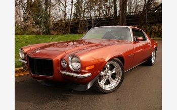 1971 Chevrolet Camaro for sale 101114488
