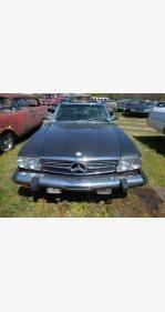 1985 Mercedes-Benz 380SL for sale 101114493