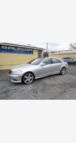 2013 Mercedes-Benz S550 for sale 101114496