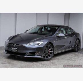 2017 Tesla Model S AWD Performance for sale 101114509
