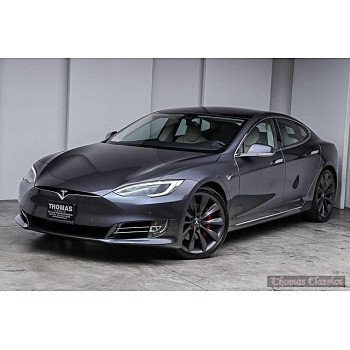2017 Tesla Model S AWD Performance for sale 101114509