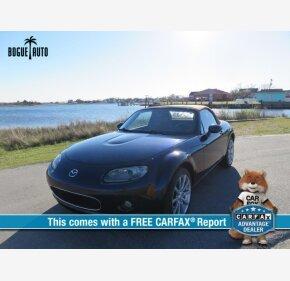 2007 Mazda MX-5 Miata for sale 101114551