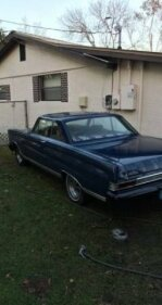 1965 Mercury Comet for sale 101114579