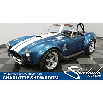 1965 Shelby Cobra for sale 101114614