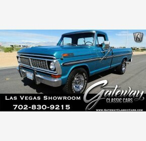1970 Ford F250 for sale 101114620