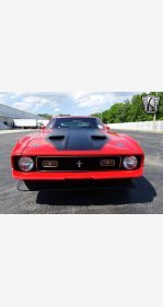 1971 Ford Mustang for sale 101114628