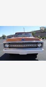 1970 Chevrolet C/K Truck for sale 101114629