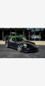 2008 Porsche 911 Turbo Coupe for sale 101114636