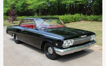 1962 Chevrolet Bel Air for sale 101114655