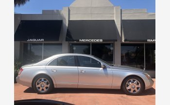 2005 Maybach 57 for sale 101114656