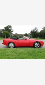 1990 Porsche 944 Cabriolet for sale 101114658