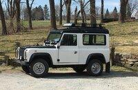1986 Land Rover Defender 90 for sale 101114669