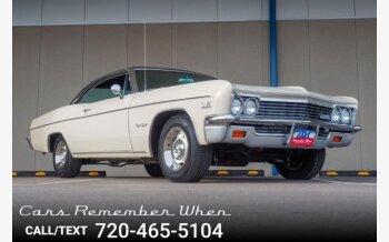 1966 Chevrolet Impala for sale 101115079