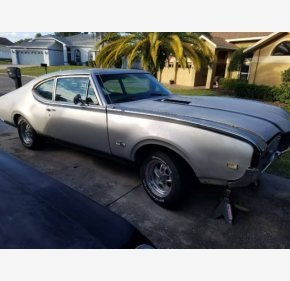 1968 Oldsmobile Cutlass for sale 101115093