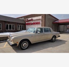 1977 Rolls-Royce Silver Wraith II for sale 101115101