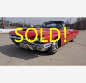 1964 Ford Thunderbird for sale 101115103