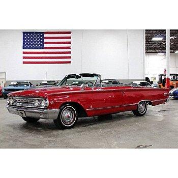 1963 Mercury Monterey for sale 101115118