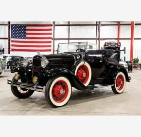 1931 Ford Model A for sale 101115120