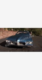 1970 Pontiac Le Mans for sale 101115135