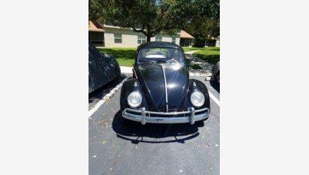 1963 Volkswagen Beetle for sale 101115155