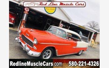 1955 Chevrolet Bel Air for sale 101115170