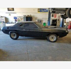 1973 Dodge Challenger for sale 101115200