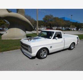 1972 Chevrolet C/K Truck for sale 101115205