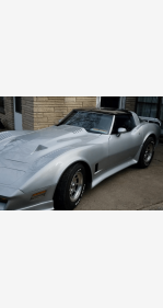 1981 Chevrolet Corvette Coupe for sale 101115230