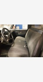 1985 Chevrolet C/K Truck 2WD Regular Cab 1500 for sale 101115241