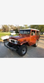 1980 Toyota Land Cruiser for sale 101115243