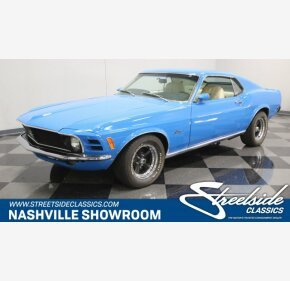 1970 Ford Mustang for sale 101115254