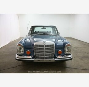 1972 Mercedes-Benz 280SE4.5 for sale 101115257