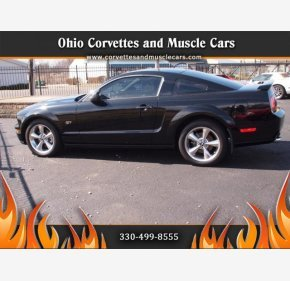 2006 Ford Mustang GT Coupe for sale 101115291