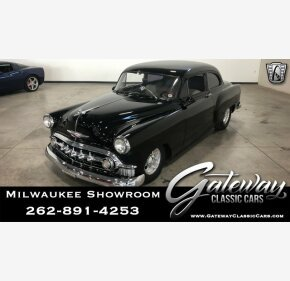 1953 Chevrolet Bel Air for sale 101115300