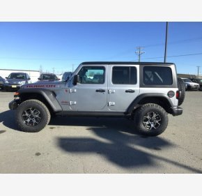 2019 Jeep Wrangler for sale 101115322