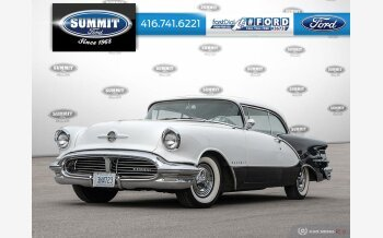 1956 Oldsmobile Ninety-Eight for sale 101115329