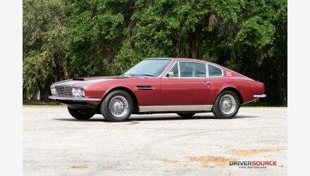 1969 Aston Martin DBS for sale 101115699
