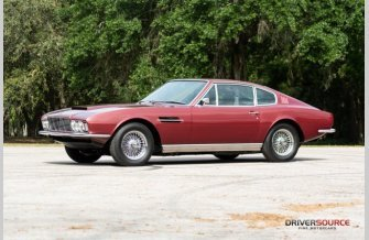 1969 Aston Martin DBS for sale 101115699