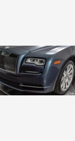 2017 Rolls-Royce Dawn for sale 101115702