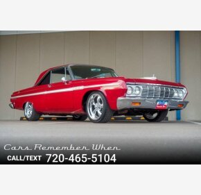 1964 Plymouth Fury for sale 101115708